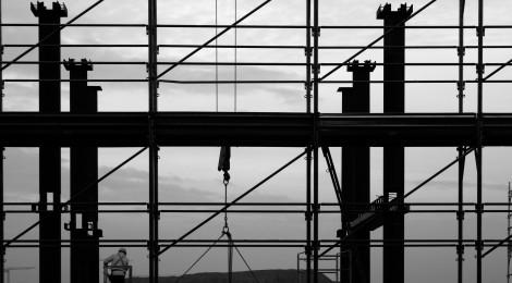 UP! è in costruzioneUP! is under construction