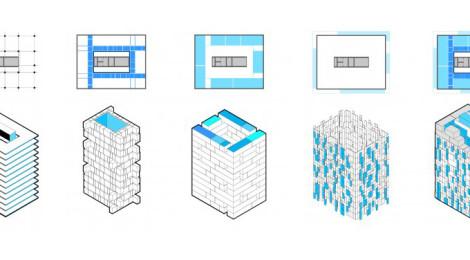 Housing Contest Diagram - IAHS 2013 Social Housing