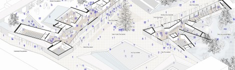 KAROST.ART: Rigenerazione urbana a LiepajaKAROST.ART: Urban regeneration in Liepaja