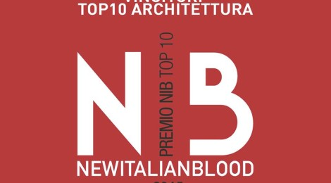 PREMIO NEW ITALIAN BLOOD 2015