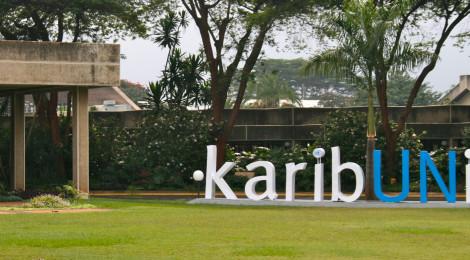 UNHABITAT IDCK AWARD CEREMONY IN NAIROBI
